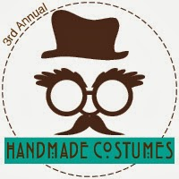 Handmade costumes third annual