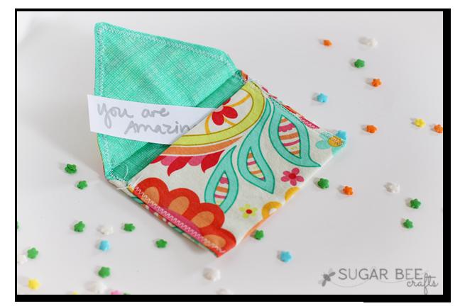 fun envelope ideas fabric envelopes sugar bee crafts