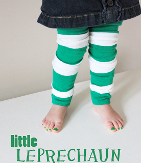 Leg+warmers+for+st+patricks+day+with+text
