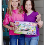 Girls on the Run and LEGO® Friends