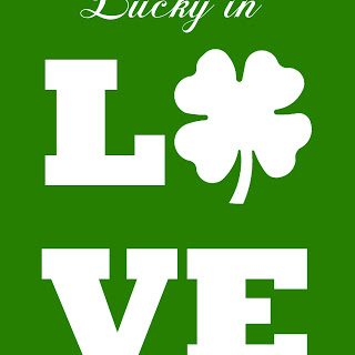 Lucky+in+love+green+back