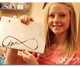 Macbook+love