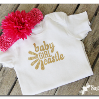 Baby Gift – no name, no problem