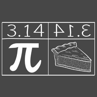 Pi+pie