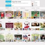 Pinterest – ORGANIZED!!