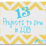Projects to Sew