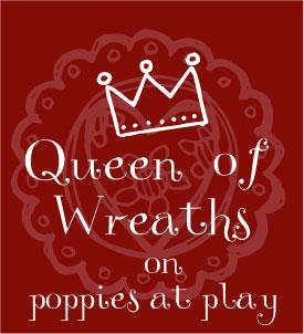 Queen of wreaths