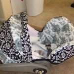 Take-A-Look Tuesday: Car Seat Cover