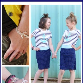 Spring+trend+nautical+projects
