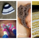Crochet-A-Long – – and more!