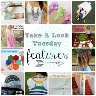 Take+a+look+tuesday+link+party+features+july