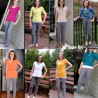 Target+polka+jeans+ideas