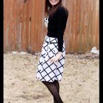 WIWW – Trellis Skirt