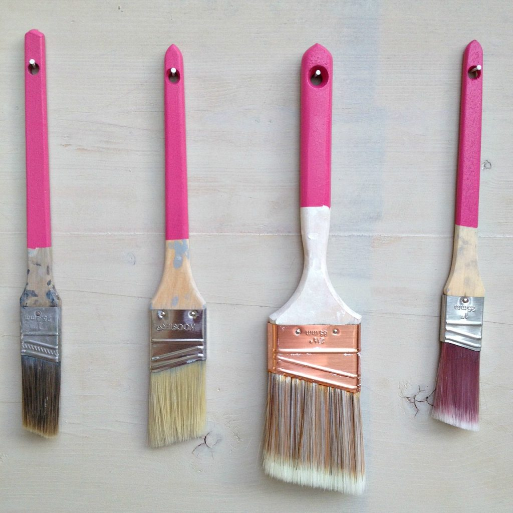 Making-Your-Mark-Dipped-Paint-Brushes-by-Paper-Fox
