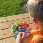 Preschool Contributor: Playing with Time