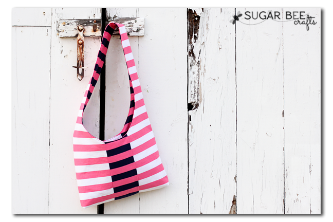 FREE Sling Bag Pattern - click HERE to download PDF (instructions ...
