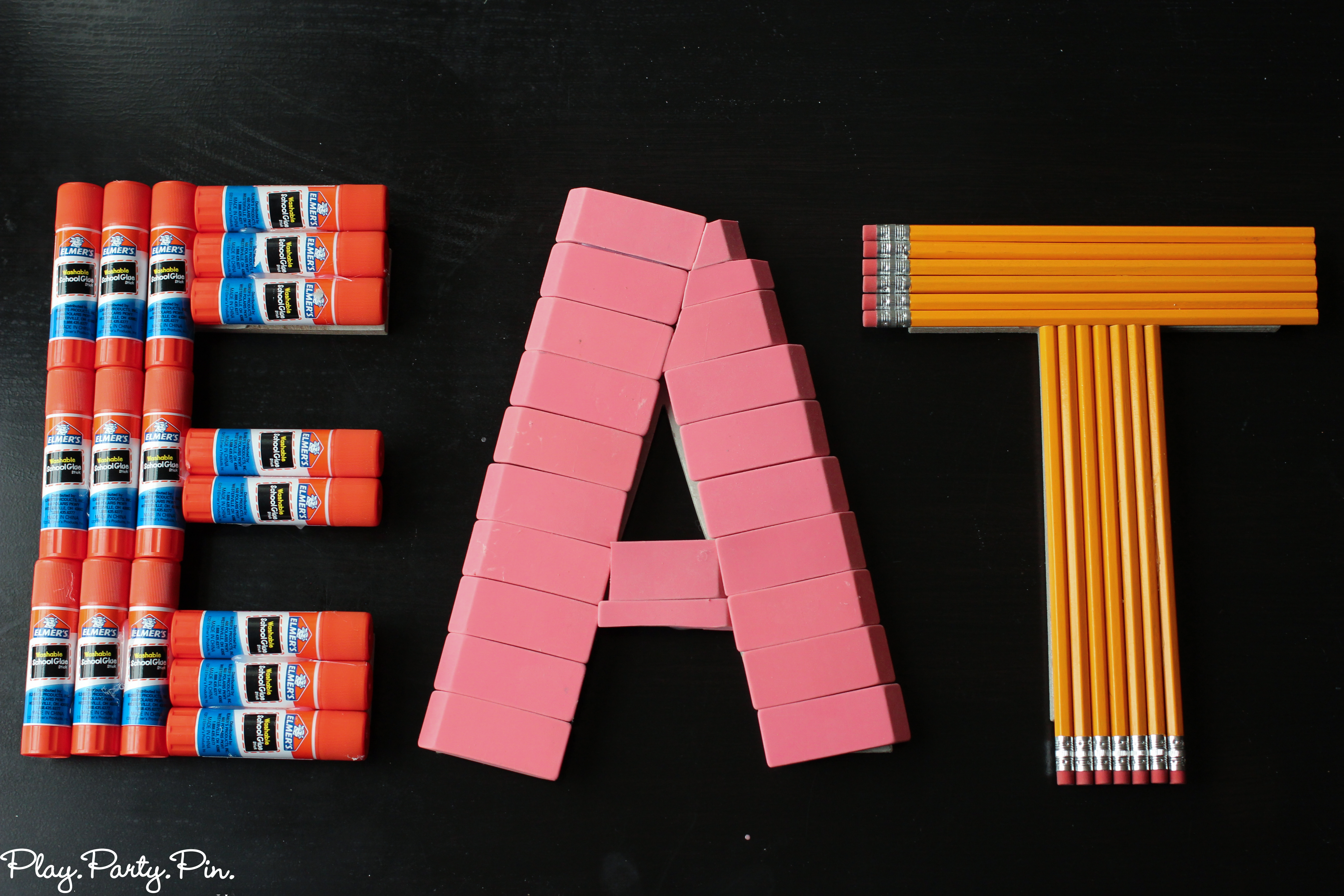 Back to school party decoration ideas for Back to school wall decoration