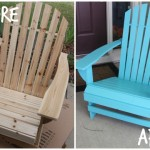 adirondack before and after