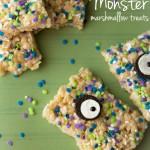 Monster-Marshmallow-Treats