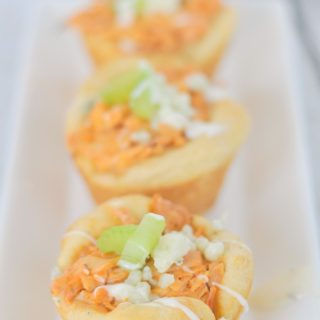 Buffalo chicken biscuit cups 3 wm