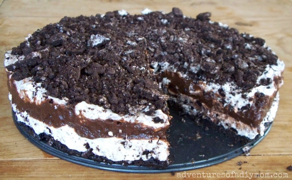 oreo cheesecake1