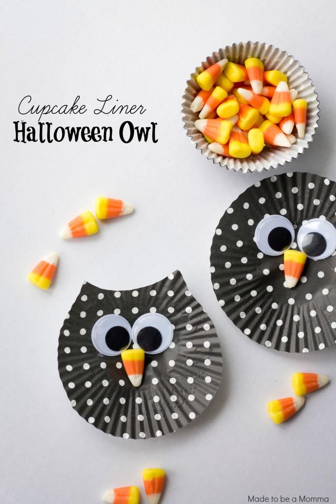 Cupcake-Liner-Halloween-Owl
