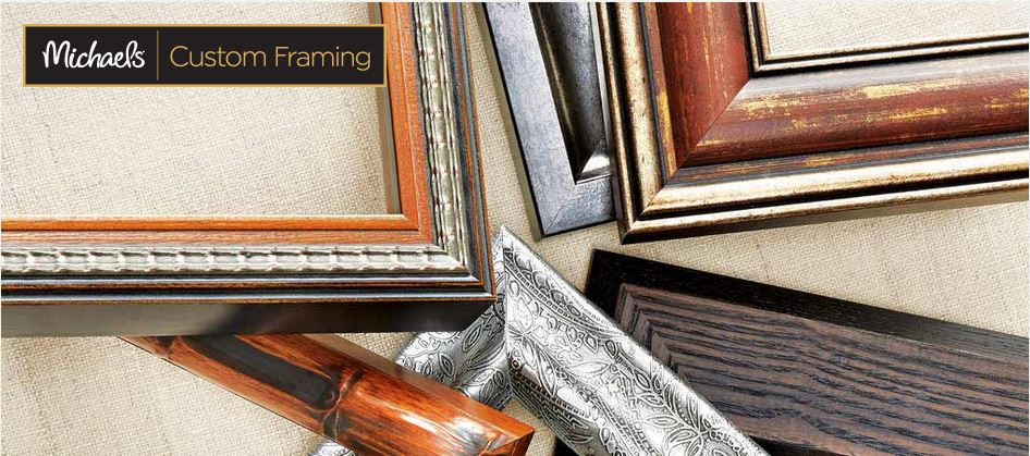 Micahel's Custom Framing