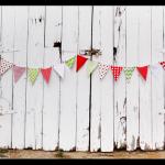 riley blake christmas pennant banner