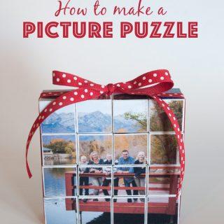 Picture-Puzzle