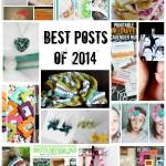 sugar bee crafts best 2014