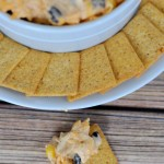 {Food Contributor} Tex-Mex Party Dip