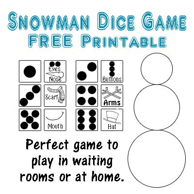 snowmandicegameprintable-sq
