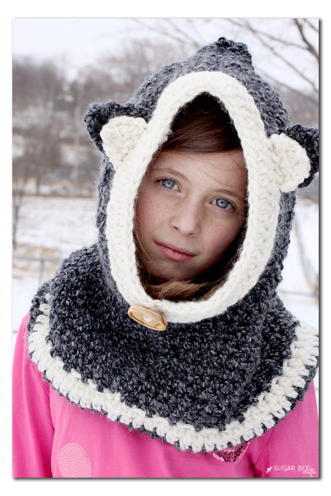 hooded cowl copy