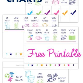 photo relating to Paparazzi Printable Numbers called Printables - Sugar Bee Crafts