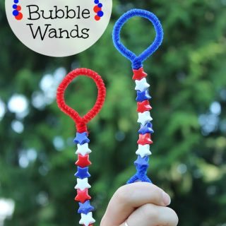4th of july bubble wands artzy creations 5ab