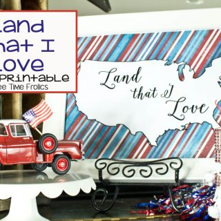Land that i love printable 1024x683