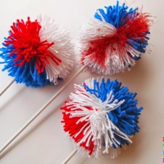 Red white blue sparklers3
