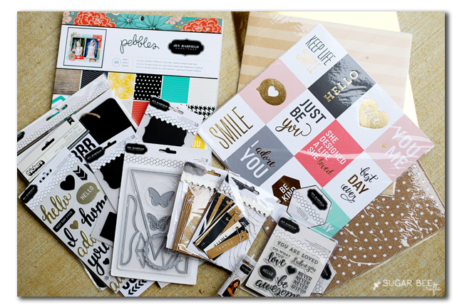jen hadfield craft supplies