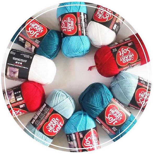 IG yarn