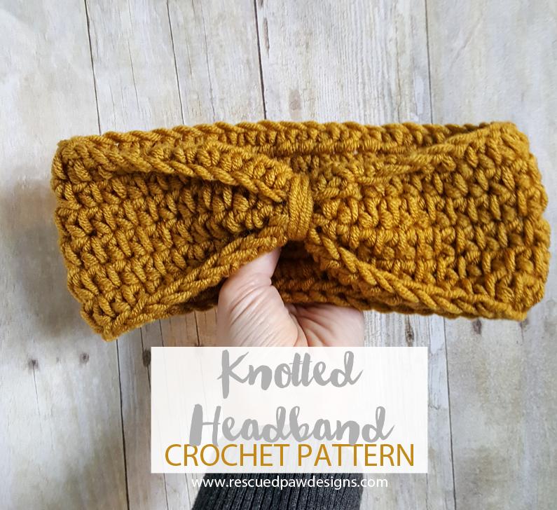 Crochet Headbands and Ear Warmers - Sugar Bee Crafts