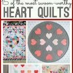 Heart Quilt Inspiration