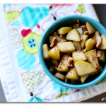 Apple Pie Alternative for Whole30 Dessert