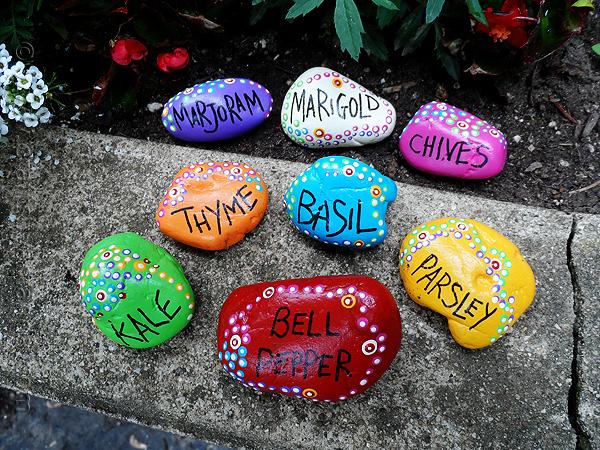 rock-garden-markers