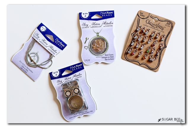 make your own locket personalized