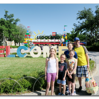 Legoland – for older kids!