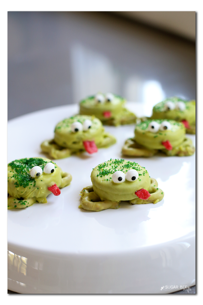 diy-frog-cookies