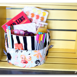 Get Your Creative Juices Flowing – summer gift basket idea