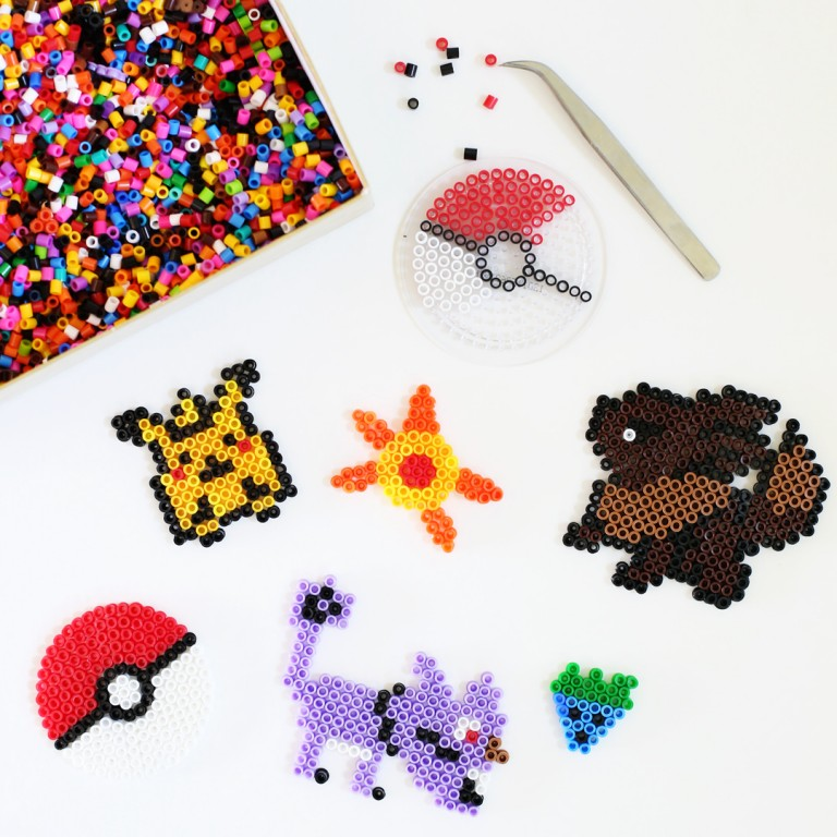 Cool Pokemon Crafts Sugar Bee Crafts