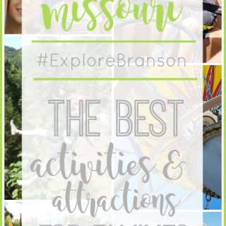 Branson, Missouri: The Best Activities and Attractions for Families