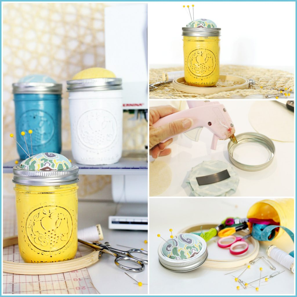 diy no sew sewing kit